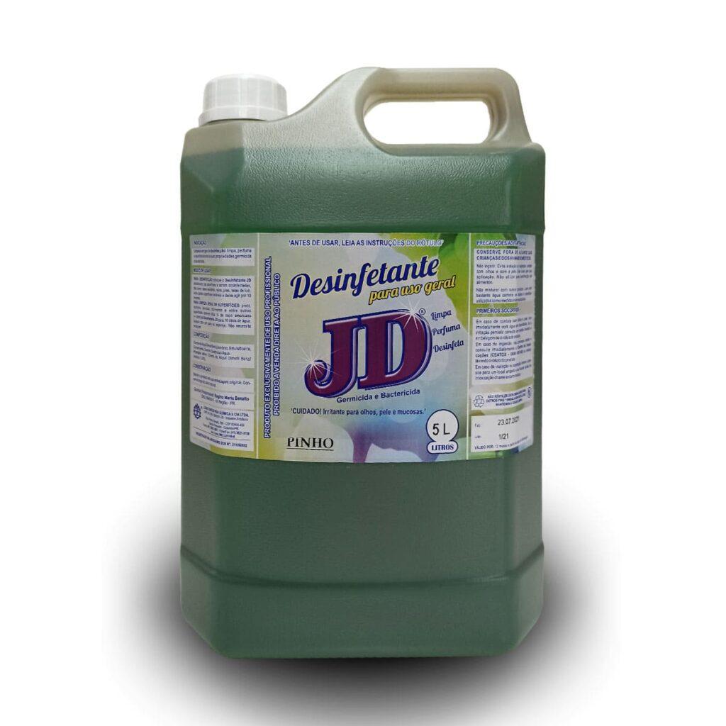 Desinfetante Pinho